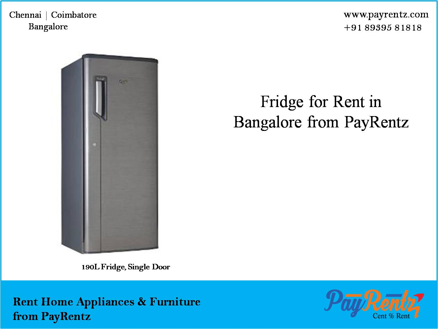 Bangalore, Bengaluru, fridge on rent in Bangalore, rent fridge in Bangalore, fridge rental in Bangalore,