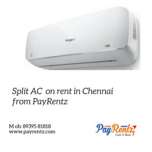 Rent AC online, AC on rent, AC for rent, rent AC, Work from Home, better home, rental homes with AC, Rental home appliances,